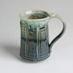 Mugs and Cups by Nancy Zoller Pottery
