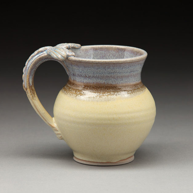 Mug and Cup by Nancy Zoller