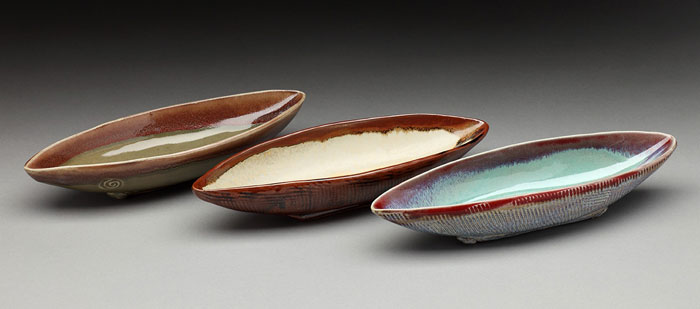 Serving Pieces And Trays Gallery Nancy Zoller Pottery