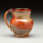 Mugs and Cups Nancy Zoller Pottery