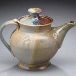 Teapot by Nancy Zoller or Tea Pots