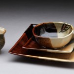 Nancy Zoller Pottery Dinnerware