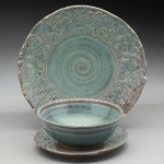 Nancy Zoller Tableware